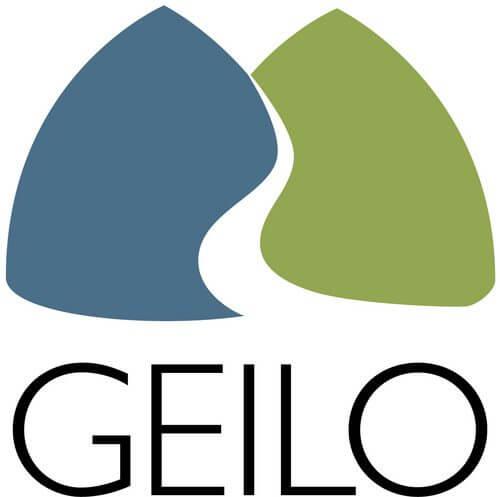 Bilderesultat for geilo logo