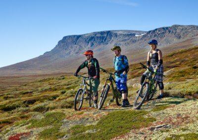Stisykling-Hallingskarvet-høst-Geilo-Hallingdal-Norge-oppdatert-emileholba