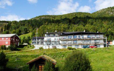 Stillinger ledig: Bli med og utvikle Norges mest spennende fjellhotell!
